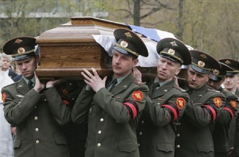 Russia Hiding Syria Conflict Death Toll