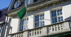 Saudi Embassy in Iraq is Advance Warning on Iranian Activities