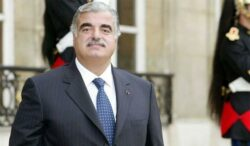 Syria Needs Its Own Rafik Hariri, Alternative to Assad