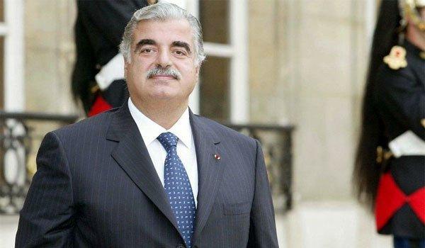 Syria Needs Its Own Rafik Hariri, Alternative to Assad