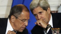The Trap Kerry and Lavrov Set for Saudi Arabia
