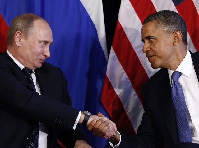 While Obama and Putin Empower Assad, Sunni Countries Empower Rebels