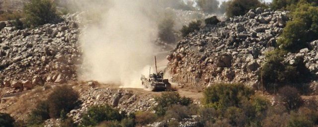 An Opportunity for Israel to Finish Hezbollah Off