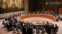 Applause Applause The United Nations Threatens Assad With War Crimes