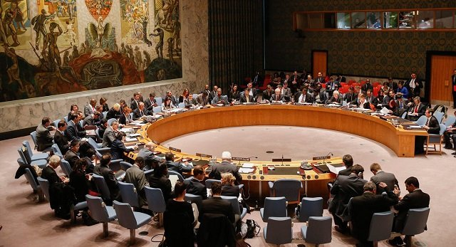Applause The United Nations Threatens Assad With War Crimes