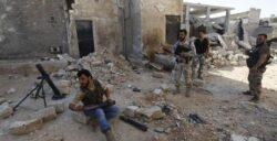 Assad Will Not Conquer Rebel Capital Aleppo