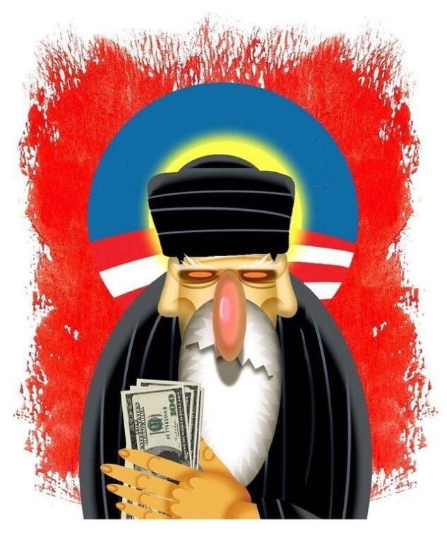 Empowering the mullahs