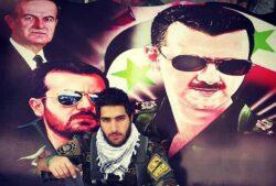 Europe Welcomes Assad War Criminals