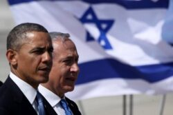 Everything Obama Does Points to One Obsession: Destroy Israel