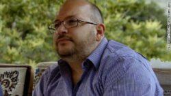 Falafel Interviews Jason Rezaian in a Saudi Jail