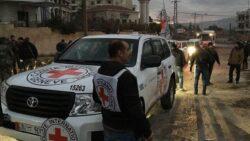 Heartbreaking Scenes Witnessed in Starving Madaya Courtesy of Hezbollah