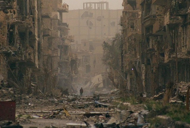 How Long Before Assad Regains Control of Syria