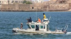 Iran Is Getting Hammered in Yemen