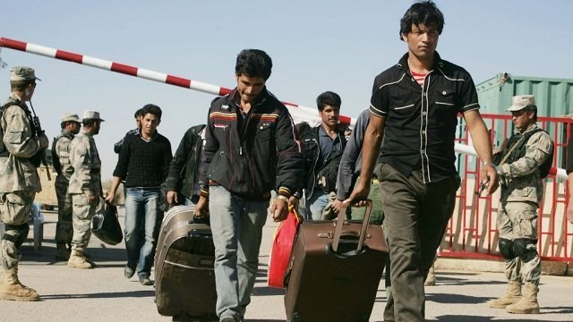 Iran Sending Thousands of Afghans to Fight in Syria