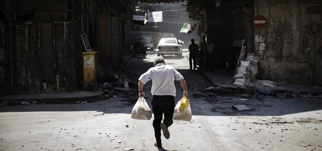 Islamic State Atrocities in Deir Ezzor