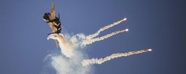 Israel allegedly strikes Hezbollah in Qalamoun