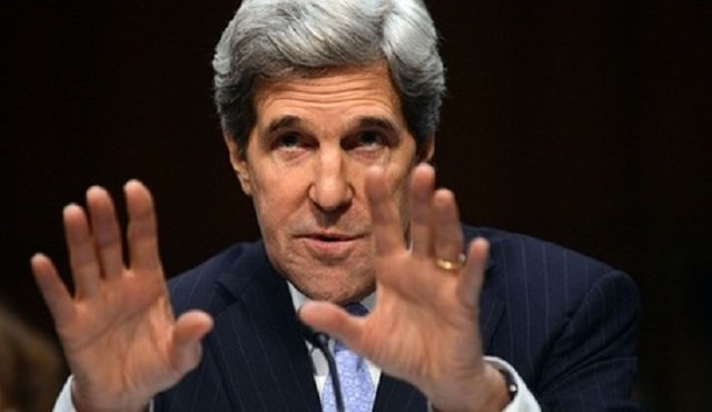 Kerry Forfeited the Right to Influence the Middle East