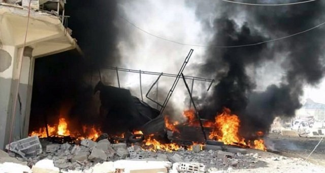 Kurds Have Evidence When ISIS Strikes Assad is Behind it