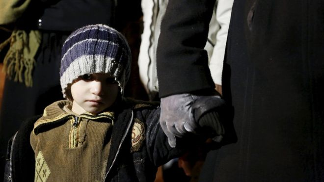 Madaya: Another 16 starve to death in besieged Syrian town