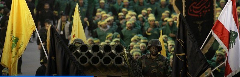 Obama Licenses Iran To Ship Missiles to Hezbollah