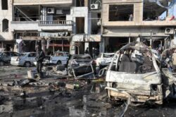 The Alawites of Syria Started a War to Finish Them