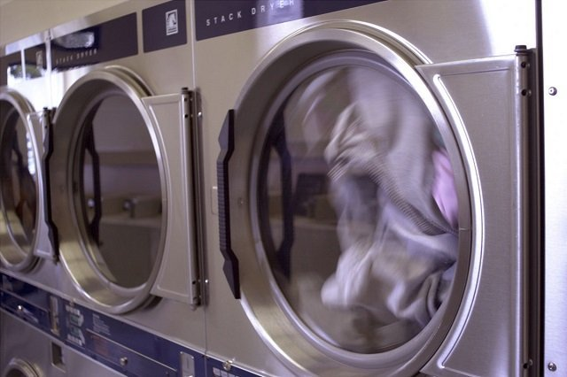 The Permanent Spin Cycle of Obama's Washing Machine