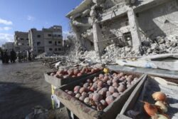 The United Nations Must Condemn Russian Atrocities in Syria