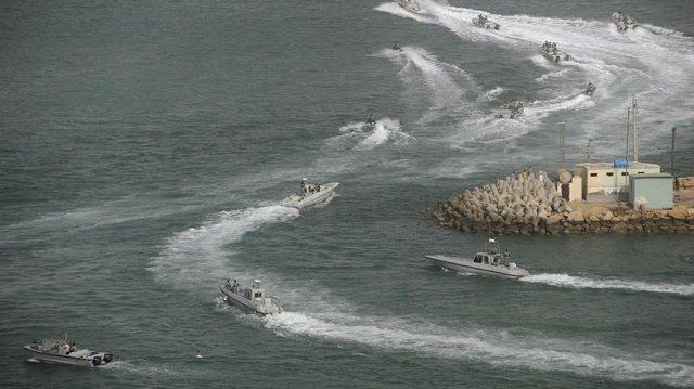 Under Obama, Iran Commands US Navy