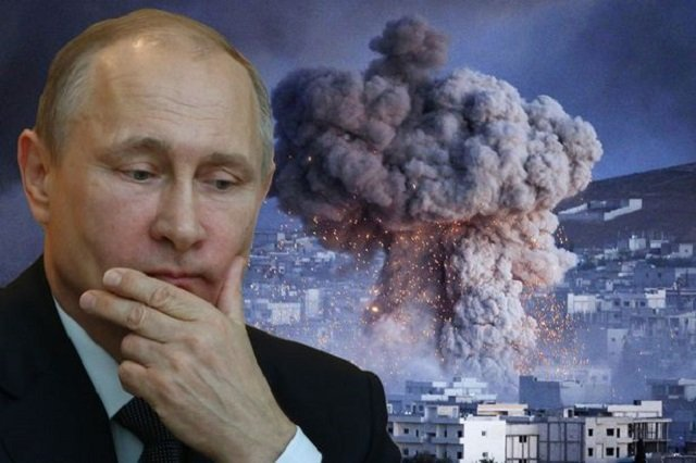 Why World Leaders Are Silent When Putin Commits Atrocities?