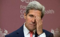 A Useless Idiot Named John Kerry