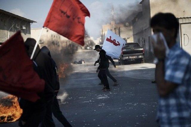 Americans Behind Destabilizing Bahrain?