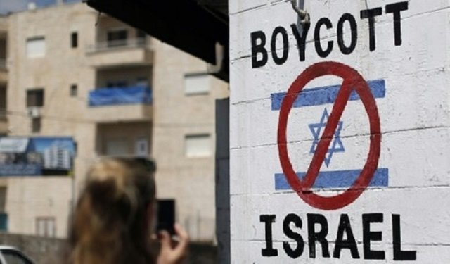 BDS Is a Still Antisemitic Baby