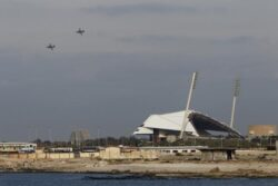 Daft NATO Trusted Putin to Strike ISIS