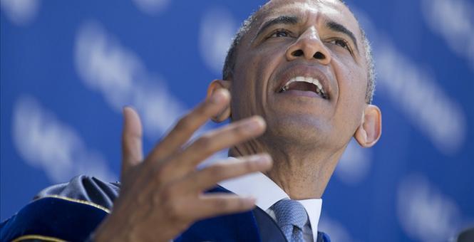 Does Barack Obama Matter Anymore?