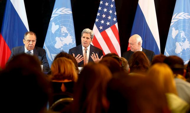 Does John Kerry Realize the Fool That He Is?