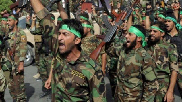 Forming Sunni Militias Has Become an Existential Necessity
