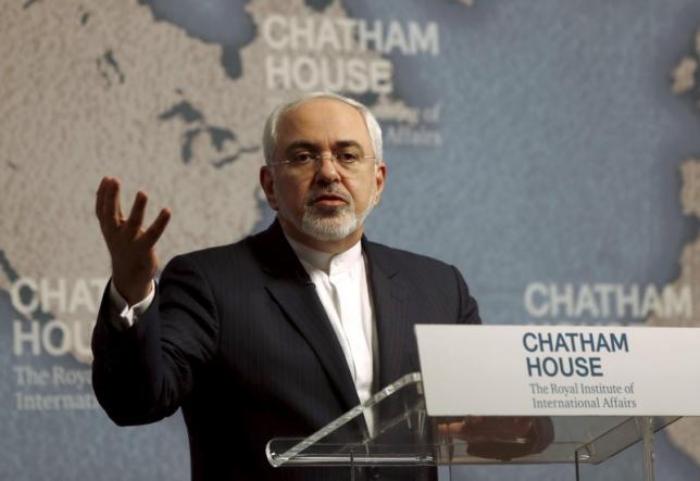 Iran Is Posturing to Appease an Aggressive Saudi Arabia