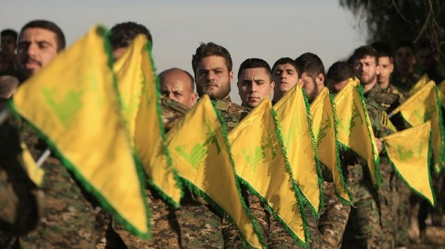 Is Hezbollah Planning to Kidnap Gulf Citizens in Lebanon?