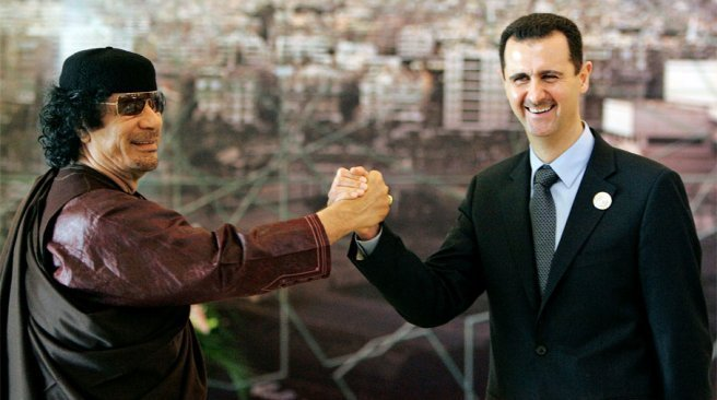 Is Libya Without Qaddafi Worse Than Syria With Assad?