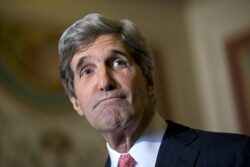 John Kerry, You Are One Pathetic Secretary of State