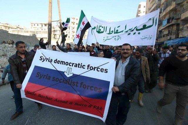 Psychopath Assad Wrecking Truce Deal