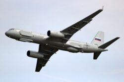 Russia has just deployed its most advanced spyplane to Syria