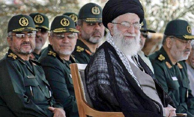Sunni World is Uniting Fast Against Iranian Hegemony