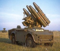 Syrian Rebels Get New Missiles From Saudi Arabia