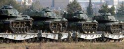 Turkey and Saudi Arabia Are Seeking NATO Guarantees