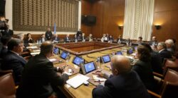 UN Sponsored Syria Peace Talks Collapse