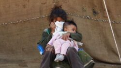 UN Takes a Swipe at U.S., Russia for War Crimes in Syria