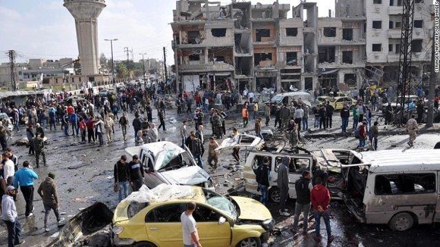 When Alawite Terror Begets Sunni Terror