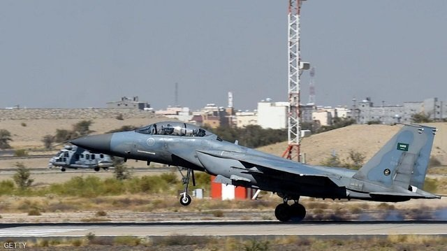 Will Saudi Arabia Strike Assad Army Like Putin is Striking Syrian Rebels?