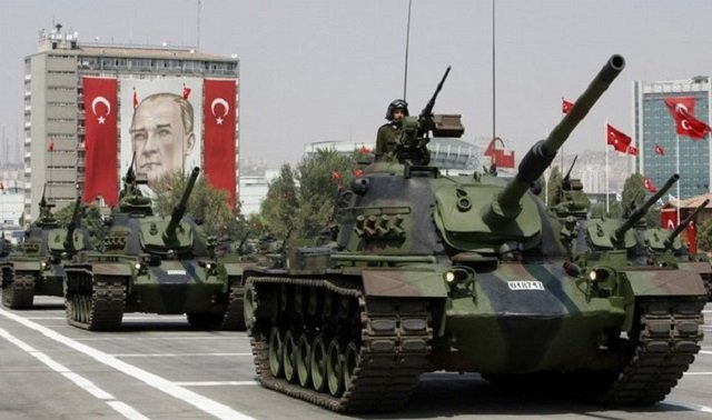 Will Turkey Commit its Ground Troops in Syria?